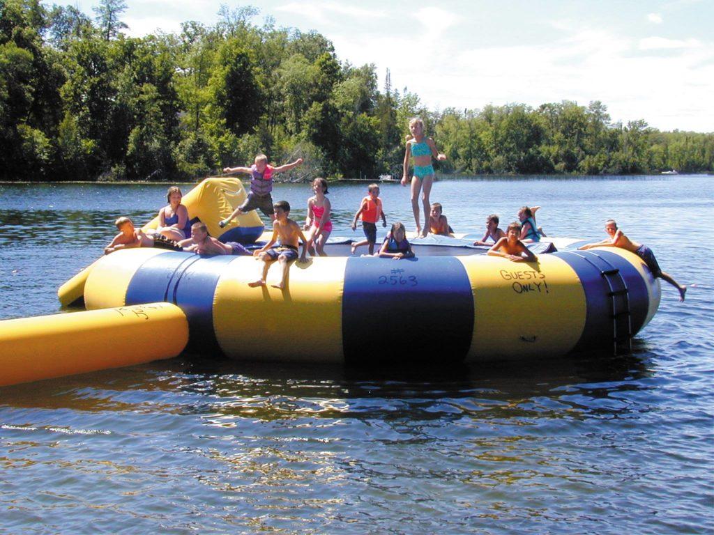 lake fun 6